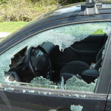 Broken Car Window Repair San Antonio