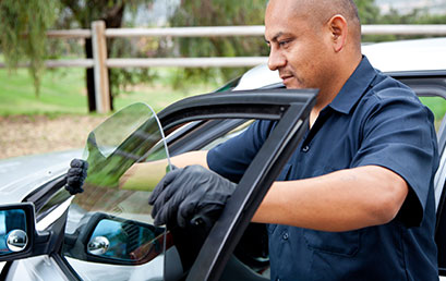 San Antonio Side Window Replacement Auto Glass Repair Broken Windshield