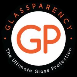 Glassparency Logo